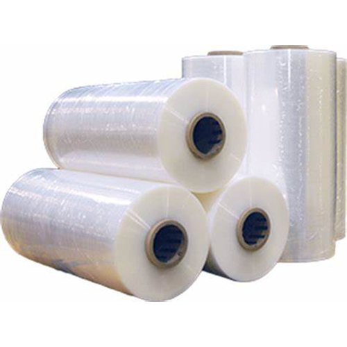JR0301 Machine stretch film