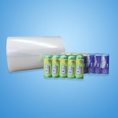 JR0401 Polyolefin Shrink Film