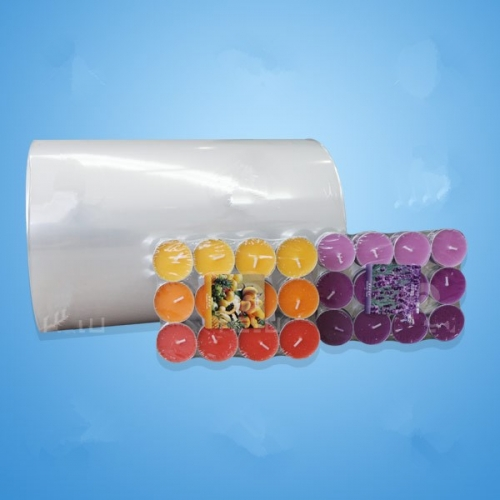 JR0407 Printable Shrink Film