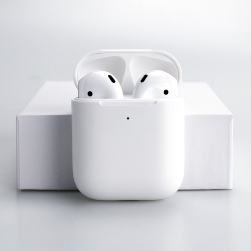 i200 TWS  Earphone Wireless Charging Headset i500tws Touch Control Earbuds tws  Open Lid Pop Up Real Capacity