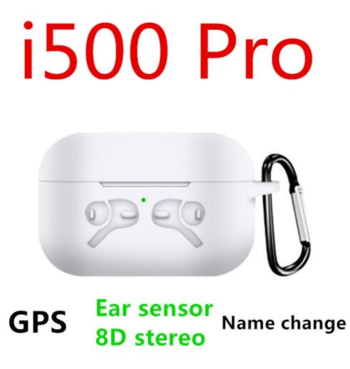 i500 pro,wireless earphones,bluetooth earphones,