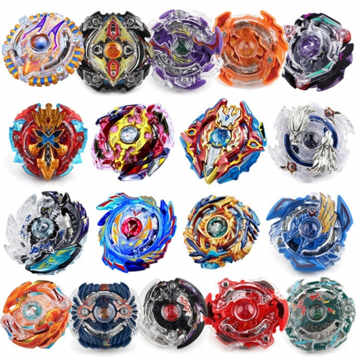 New Style Beyblades Without Launcher and Box Toys Toupie Beyblade Burst Arena Metal Fusion God Spinning Top Bey Blade Toy