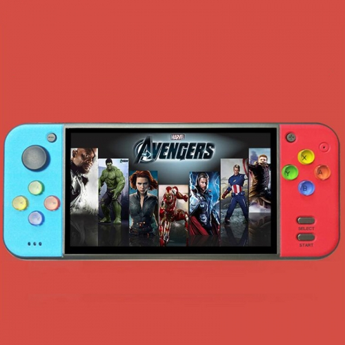PSP 3000 game console handheld nostalgic 5.1-inch large screen arcade can connect HDMI TV game console