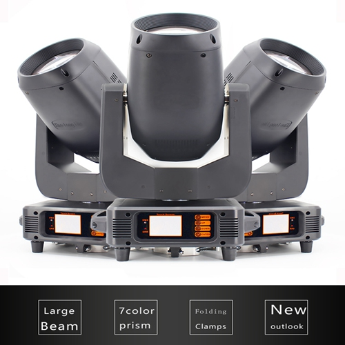 Free shipping factory direct products 270s Moving Head Light