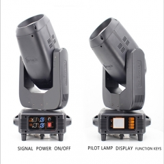 Gobo stage light beam stage light 270s moving head light