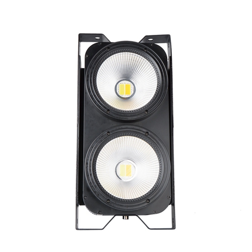 2eyes Cool White and Warm White 2in1 audience led COB1 light