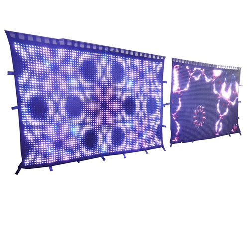 P4cm Concert,Show,Exhibition hot indoor advertising low-cost led video backdrop screen 7ft*10ft
