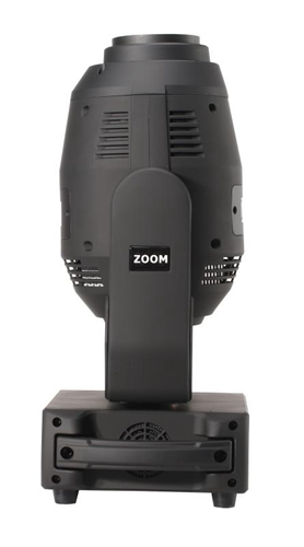 New design hot sale Dj stage equipment LED 250W zoom moving head 3 in 1 light