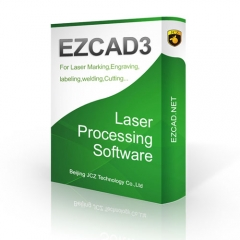 EZCAD3 Software
