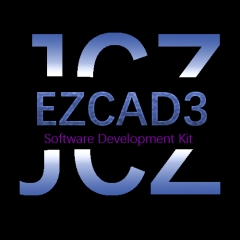 EZCAD3 Software Library