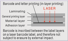 Laser Labeling Solution