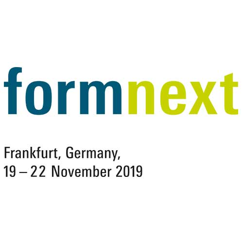 Formnext Germany 2019