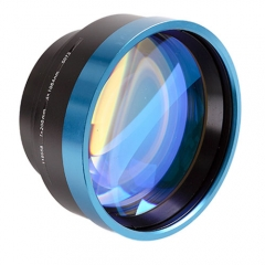 F-theta Lens - Optical Glass