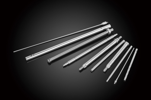 lathing parts, shafts