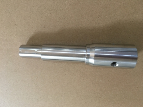 stainless steel spindle