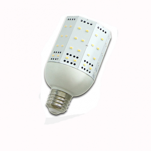 30W/40W AC100-305V/DC12V 24V 36V 48V LED Corn Light Bulb Lamp E40/E39/E27/E26 base