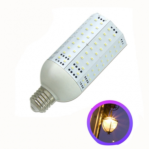 80W AC100-305V/DC12V 24V 36V 48V LED Corn Light Bulb Lamp E40/E39/E27/E26 base