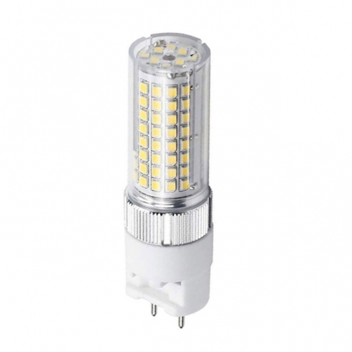 12W/16W/20W AC85-265V Ceramics G12 SMD2835 LED Bulb Corn Light Lamp Retrofits with Cover