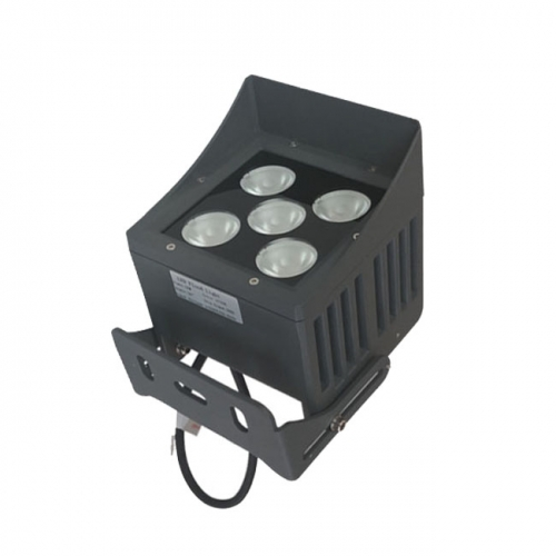 30W AC100-240V/DC24V CREE LED Floodlight Outdoor Luminaires Spot Lamp 3/8/15/25˚ IP65