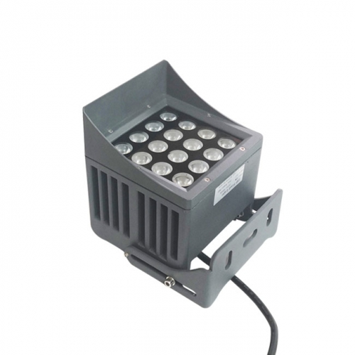 32W AC100-240V/DC24V CREE LED Floodlight Outdoor Luminaires Spot Lamp 5/8/10/15/30/45/60˚ IP65