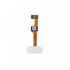 For OnePlus 5 Fingerprint Sensor Flex Cable Replacement - White