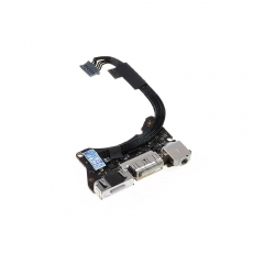 For MacBook Air 11 Inch A1465 (Mid 2013 - Early 2015) I/O Board Replacement