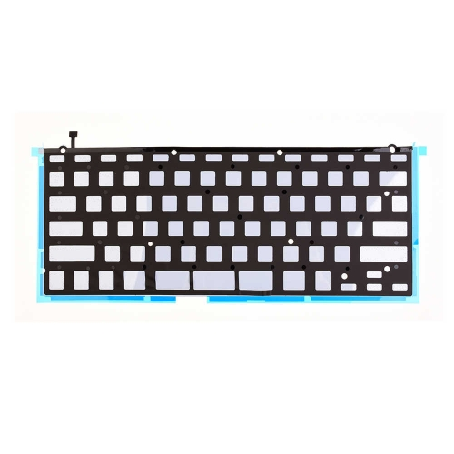For MacBook Pro 13 Inch Retina A1502(2013 - 2015)US Layout Keyboard with Backlight Replacement