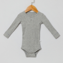 cotton modal baby bodysuits