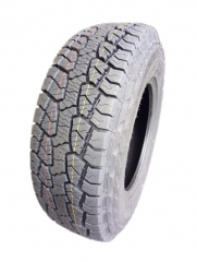 HAIDA MT TIRE HD828 PATTERN