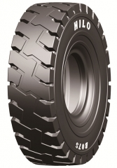 B07S PATTERN RADIAL OTR TYRES FOR 18.00R25
