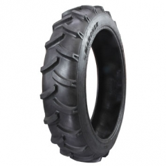 KL707 pattern bias agricultural tires for mobile irrigation equipment