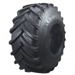 KL705 pattern bias agricultural tires for tractor