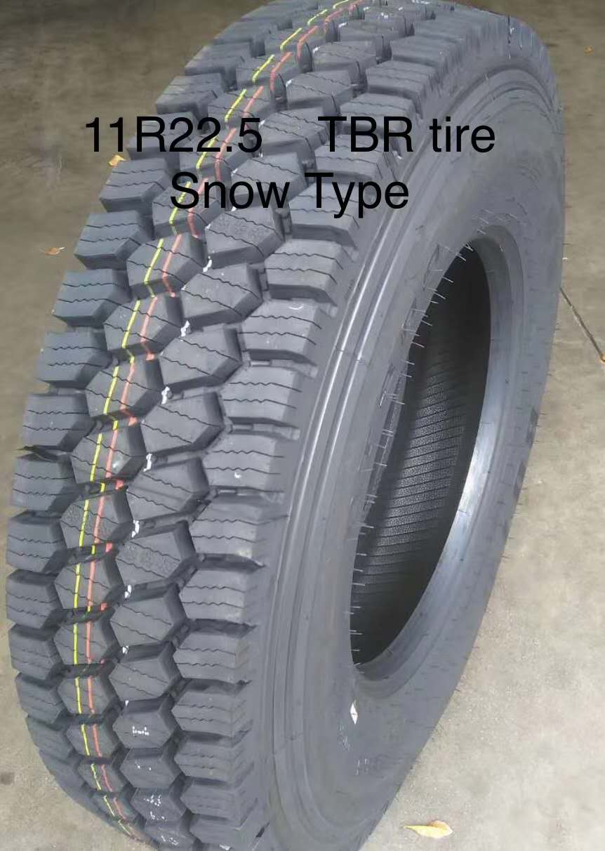 WINTER TYRES :TRUCK TYRE &CAR TYRE