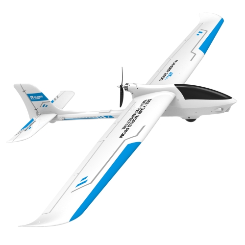 Ranger 2400 5 Channel FPV Airplane with 2.4 Meter Wingspan and Multiple Camera Mounting Platform (757-9) PNP