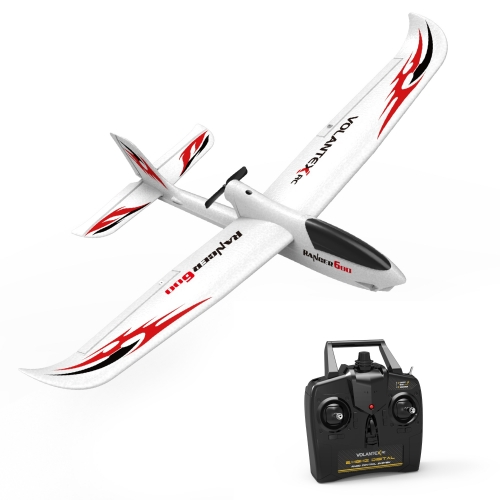 Ranger600 RC Glider with Xpilot and One Key U-turn