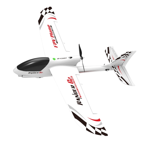 Ranger G2 4 Channel FPV Airplane with Multiple-Camera-Mounting Platform and Friendly to Beginner (757-6) PNP