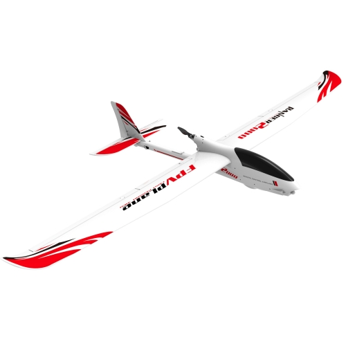 Ranger 2000 5 Channel FPV Airplane with 2 Meter Wingspan and Unibody Plastic Fuselage (757-8) PNP