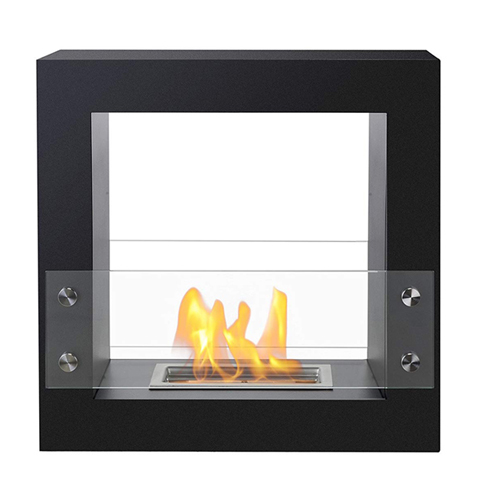 ElecFire bioethanol freee standing fireplace