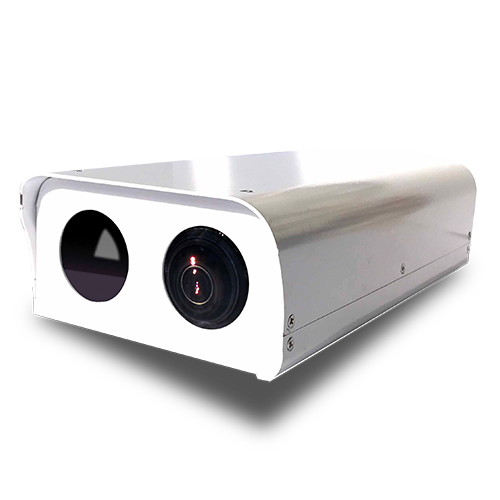 Infrared Body Temperature Camera