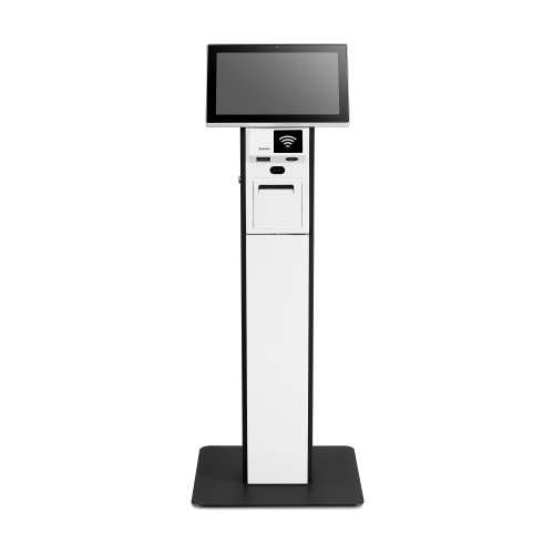 Kong K10 Series Self-Service Kiosk