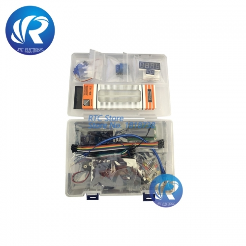 RFID UNO R3 start kits for arduino starter kit Learning Suite with retail box