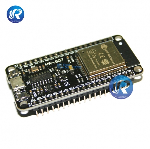 ESP32 ESP-32 ESP32S ESP-32S CH340 CH340G Wireless WiFi Bluetooth Development Board Micro USB Dual Core Power Amplifier Module