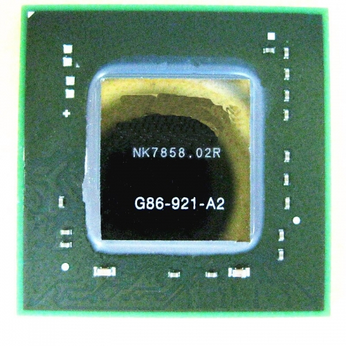100% New G86-921-A2 G86 921 A2 BGA Chipset