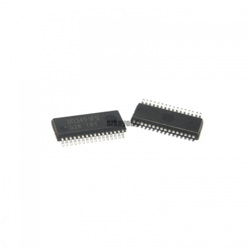 5pcs/lot new ic chip BD3491 BD3491FS BD3491FS-E2 SSOP32  in stock