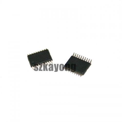 10pcs/lot ic chip PCA9555 PD9555D TSSOP-24 In Stock