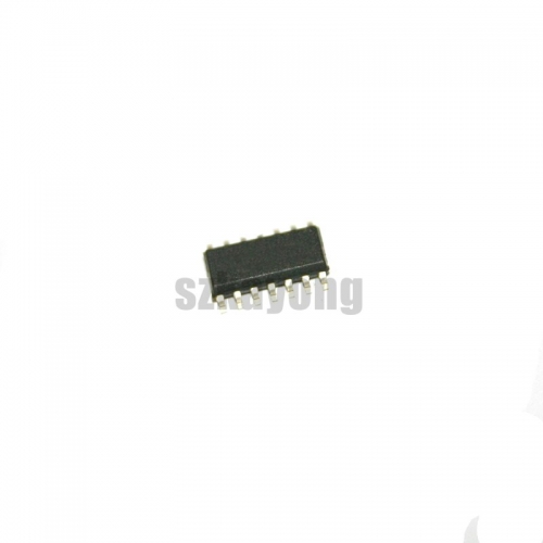 10pcs/lot ic chip UC3845D UC3845 SOP-14 In Stock