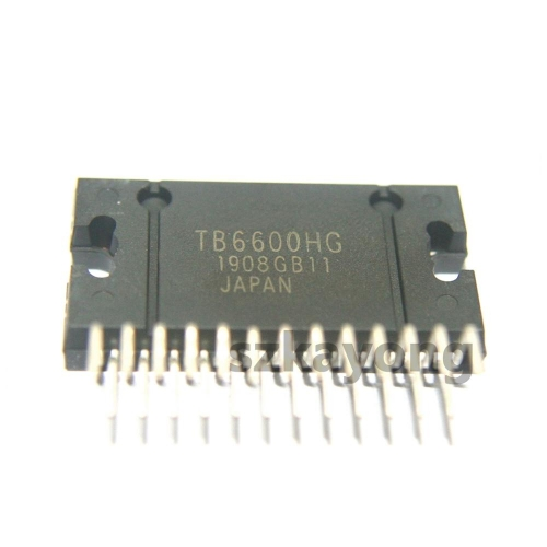 1pcs Original authentic and new TB6600HG HQ TB6600 ZIP-25 In Stock