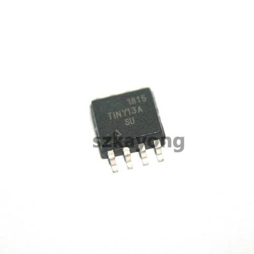 10pcs/lot ATTINY13A-SU ATTINY13 TINY13A-SU SOP-8 In Stock