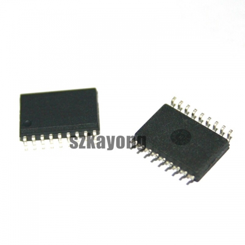 1pcs/lot MCP23008-E/SO MCP23008 SOP18 In Stock