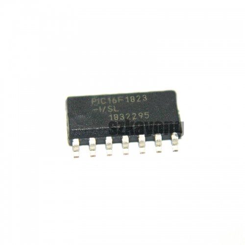 1pcs/lot PIC16F1823 PIC16F1823-I/SL SOP14 In Stock